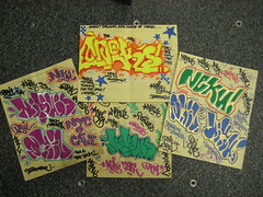 Ms.Neks NYC (CJ Reeves) Tags: fba neks
