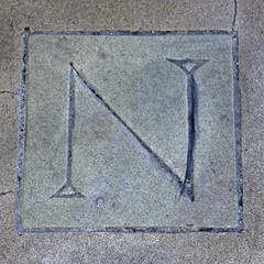 letter N (Leo Reynolds) Tags: canon eos iso100 n az 7d letter nnn f80 oneletter 54mm 0008sec hpexif grouponeletter az45 xsquarex xleol30x xxazxx xxx2014xxx