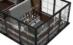 house_final4 (3headedMonkey) Tags: architecture lego moc ldd