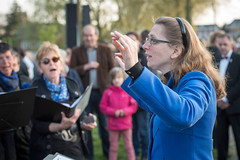 D5A_1102 (Frans Peeters Photography) Tags: roosendaal 4mei dodenherdenking voxjubilans