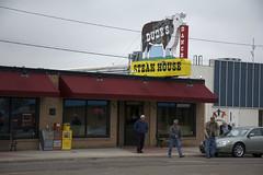 roadtrip_2015_0068 (newspaper_guy Mike Orazzi) Tags: food nikon nebraska 7100 roadtrip meat steak i80 sidney iphone d7100 dudessteakhouse 18140mmf3556g