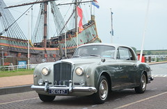 1956 Bentley S1 Continental Coupe DE-14-67 (Stollie1) Tags: continental 1956 s1 coupe bentley lelystad de1467