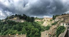 santa teresa (brucexxit) Tags: italy italia vico lazio tuscia lagodivico caprarola cimini beautifulitaly monticimini