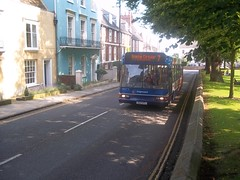 Stagecoach East Midlands 33217 (Ash Hammond) Tags: roadcar 517 33217 dennisdart eastlancsspryte stagecoacheastmidlands v517xtl