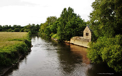Harmonie / Harmony (deplour) Tags: river rivire harmony normandie normandy harmonie ducey laslune