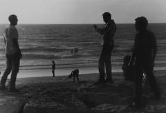 TEL AVIV SOUTH (moshenehushtan) Tags: bw white black film 50mm kodak tmax tel aviv 4 8 developer jupiter fed fp ilford fp4 5c jupiter8 fed5c 24cl