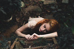 IMG_4827 (luisclas) Tags: canon photography ginger photo redhead lightroom heterochromia presets teamcanon instagram