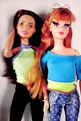 Sporty (Gabriel Fashionistas) Tags: fashion photography doll dolls barbie style sporty madetomove
