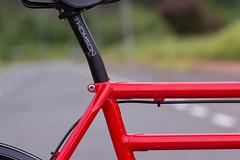 _MG_8319 (NorkaBizi) Tags: bicycle cargo frame lug framebuilding cargobike lugs