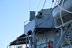 """HMAS Castlemaine (J244) 65 • <a style=""""font-size:0.8em;"""" href=""""http://www.flickr.com/photos/81723459@N04/27394207922/"""" target=""""_blank"""">View on Flickr</a>"""
