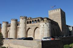 IMG_6543 (chad.rach) Tags: zaragoza palacio aragn  aljafera