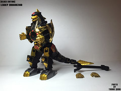 IMG72_1328 (ThanhQuan_95) Tags: black dragon battle legendary ba limited edition mode legacy limit toysrus mega bandai tamashi megazord tamashii dragonzord dragreder