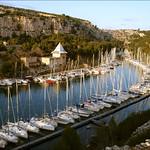 Où l'ai-je mis ?  Where is my boat ? - on Explore