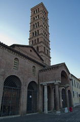 """Basilica S.Maria in Cosmedin • <a style=""""font-size:0.8em;"""" href=""""http://www.flickr.com/photos/89679026@N00/6412722831/"""" target=""""_blank"""">View on Flickr</a>"""