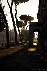 """via dei Cerchi • <a style=""""font-size:0.8em;"""" href=""""http://www.flickr.com/photos/89679026@N00/6412727495/"""" target=""""_blank"""">View on Flickr</a>"""