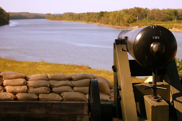 Fort Donelson #7185 - Dover, TN