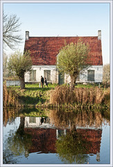 Damme, house on the water (Jan 4711) Tags: house water belgium huis damme flickrstruereflection1 flickrstruereflection2 flickrstruereflection3 flickrstruereflection4 flickrstruereflection5 flickrstruereflection6 flickrstruereflection7 rememberthatmomentlevel4 rememberthatmomentlevel1 rememberthatmomentlevel2 rememberthatmomentlevel3 rememberthatmomentlevel7 rememberthatmomentlevel9 rememberthatmomentlevel5 rememberthatmomentlevel6 rememberthatmomentlevel8 rememberthatmomentlevel10