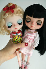My customs^^