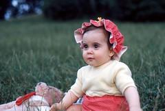 Clarissa (Leandro.C) Tags: viso bambina