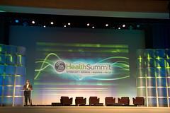 mHealth Summit 2011 - Day 3