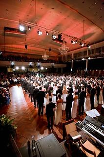 Kaiser Ball 2011