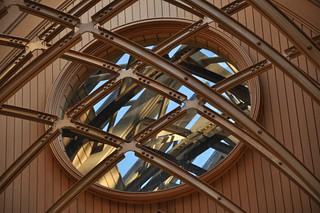 chapel arches