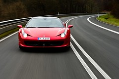 Ferrari 458 Italia (Teymur Visuals) Tags: auto car photography nikon italia fotografie automotive ferrari motors nikkor supercar sportscar maranello automobil sportwagen 458 teymur icedsoul madjderey