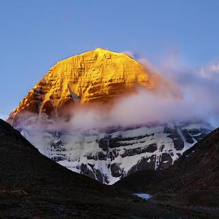 Golden Kailash
