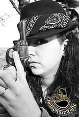#rifadecholapinup (esafirmehyna.com) Tags: gangster gangsta pinup loca homegirls locas chola lokas cholapinup