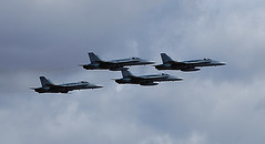 Air Show Downunder (phunnyfotos) Tags: plane airplane four nikon aircraft airplanes australia victoria airshow planes vic runway 2009 avalon d60 avalonairshow nikond60 airshowdownunder phunnyfotos