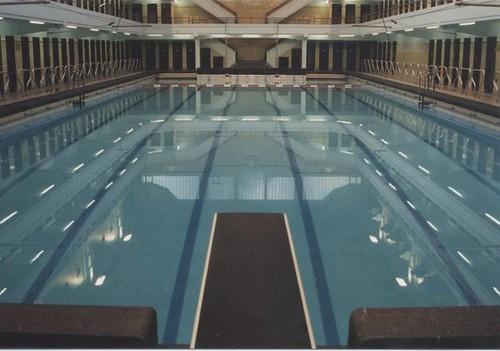 Piscine communale victor boin commune de saint gilles for Club piscine st jerome heure ouverture