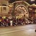 Crystal Arcade Waiting for The Night Xmas Parade