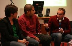 #redada 11: ONGs, acciones sociales e Internet
