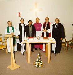 Chapel, Manor Hospital (Voices Through Corridors) Tags: manor chaplaincy