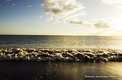 salinas (rafaelsantiagotoro) Tags: naturaleza mar agua nikon puertorico salinas cielo nubes fotografia oceano d7000