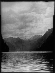resurrection (Gabain) Tags: color austria linhof 9x12 technika gosausee adox chs50