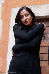 Giulia G Frontalini Modelling (Walter Pellegrini) Tags: portrait rome roma fashion d50 nikon italia vogue mode modelling ritratti giulia frontalini mygearandme mygearandmepremium