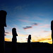 El misterio de la Isla de Pascua o Rapa Nui