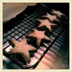 43/45 - Making & Baking (KJGarbutt) Tags: city uk england london cooking cookies metal photoshop altered project stars photography star baking photo google cookie adobephotoshop desert photos sweet chocolate photoshopped sony year cook picasa cybershot retro adobe peanut biscuits touchup kurtis peanutbutter bake making oneyear app 52 lightroom garbutt 52weeks adobelightroom sony 52photos weeks retrocam 52 kjgarbutt kurtisgarbutt kurtisjgarbutt cybershot kjgarbuttphotography