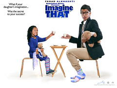 Imagine THAT (Fahad al-Khashti) Tags: