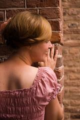 Kiekeboe :) (boemlau) Tags: model simone arnhem upc 2010 doorwerth kasteel kasteeldoorwerth urbanphotocollective upc0710