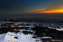 She Was Smoking, Etna [EXPLORE] (alexbravewolf) Tags: sunset italy white snow black color colour beautiful field rock wow landscape one volcano lava photo high fantastic nikon rocks paint pretty italia colore emotion image very good background gorgeous smoke awesome extreme great group picture award superior super best explore more most winner stunning excellent sicily plus much network contact greatest colourful draw rank incredible etna breathtaking sicilia exciting ohmy 18105 phenomenal flickr500 worldwidelandscapes d7000 alexbravewolf