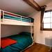 ChaletSeven Bunkbed room