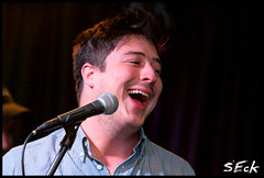 Mumford & Sons Studio Session (Stephen Eckert) Tags: philadelphia photography cafe folk live stephen acoustic philly eckert studiosession marcusmumford mumfordsons mumfordandsons wrff radio1045 sighnomore iheartradioperformancetheatre