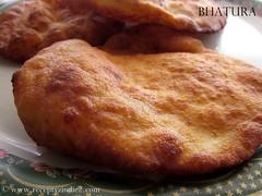 Bhatura (receptyzindie2) Tags: bhatura