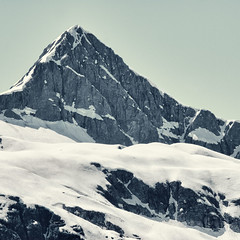 Aiguille (Christopher DiNottia) Tags: light wild sky cliff mountain color art nature ecology colors rock stone canon outside outdoors interesting intense scenery mood peace view good earth country hill environmental peak scene boulder ridge mount explore valley surprise summit vista environment remote tall wilderness quite range powerful eco crevasse frontier precipice exciting amaze crag godly tallness