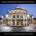 Switzerland - Bundeshaus Bern - Curia Confoederationis Helveticae - Federal Palace