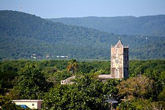 St. Peter's Anglican Church, Falmouth, Jamaica
