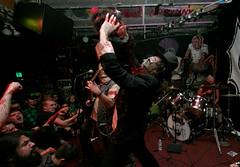 Ghoul - 06 - 924 Gilman - 01/08/2012 (whenwedie) Tags: records metal berkeley rotgut punk hardcore thrash ghoul 924gilman tankcrimes splatterthrash transmissionzero maniaxe creepsylvania lastfm:event=3121239