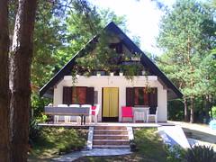 Naa vikendica - Our house (ladybirdlodge) Tags: house serbia pescara vojvodina srbija vikendica deliblatska